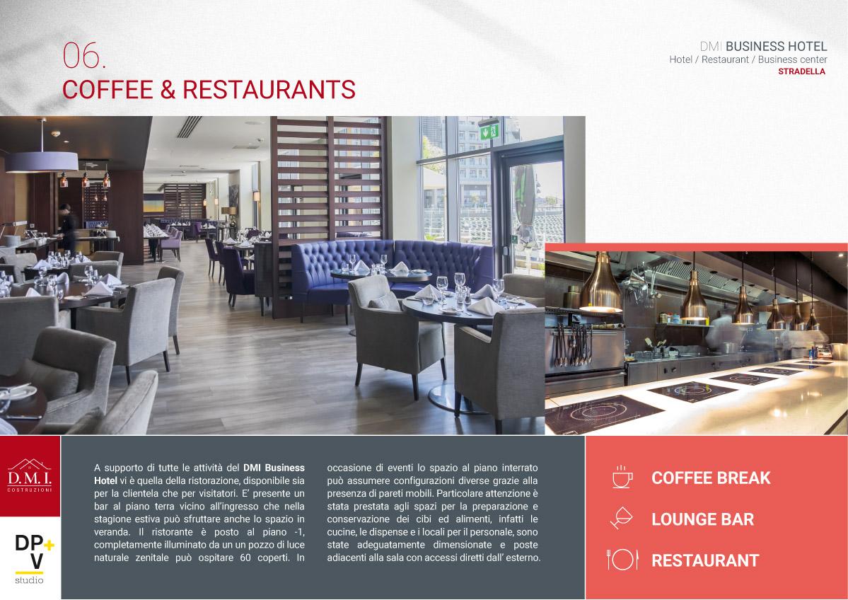 7806f8bf560b DMI Business Hotel - Stradella - DMI Costruzioni